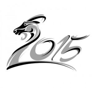 Как встретить символ нового года - Год сине-зеленой деревянной Козы (